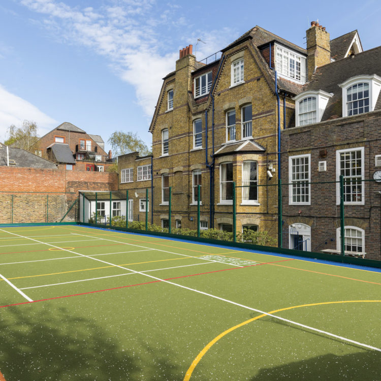 School, Hampstead